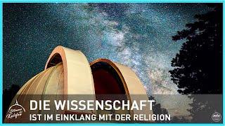 Die Wissenschaft ist im Einklang mit der Religion | Stimme des Kalifen