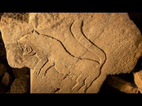 The World's Oldest Temple -  Göbekli Tepe (Full Documentary)