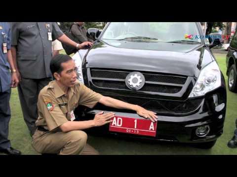 Aiman Dan ... Joko Widodo #IndonesiaSATU