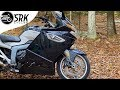 Don't buy this motorcycle unless you want to hate every other motorcycle | BMW K1300GT