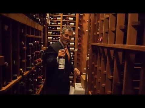 Kalliel presents wines from Mélisse in Santa Monica, California