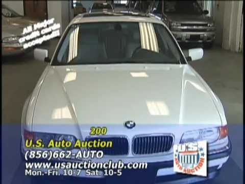 US Auto Auction Pennsauken, NJ 08110 856-662-AUTO