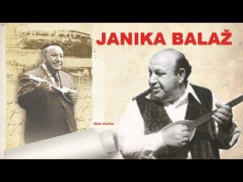 Janika Balaž Mix
