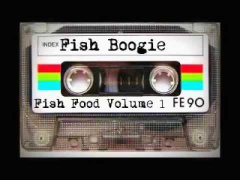 DJ Fish Boogie - Fish Food Volume 1