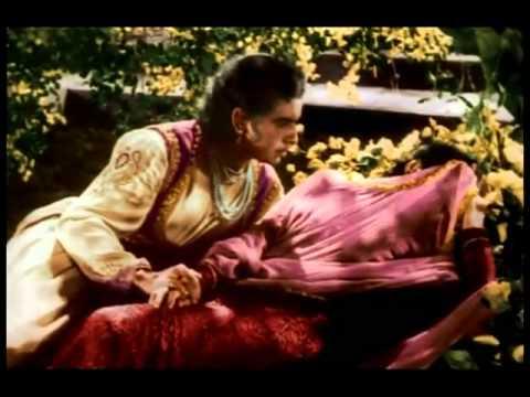 1958-ANARKALI-Banwari Chakori Kare Duniya Se Chori-NoorJehan-RashidAttre-QateelShifai