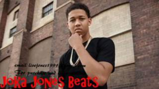 LiL BiBBy TyPe BeAt - Whole Thang X Prod By JOKA JONES