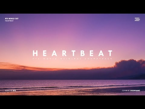 BTS (방탄소년단) - Heartbeat Piano Cover