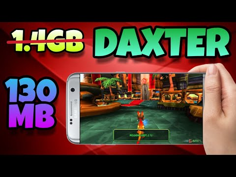 How To Download Daxter Iso Highly Compressed | Ppsspp/psp | In Android | In Hindi
