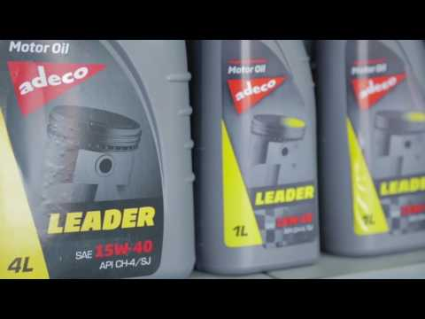 Korporativni video kompanije Adeco