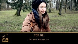 Einmal ein Held - Kurzfilm der MedienOperative Ulm, Top 99 - 99Fire-Films-Award 2014