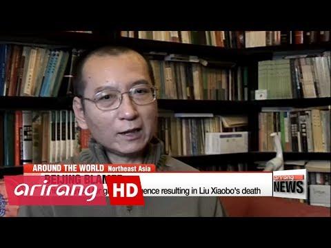 Chinese dissident Liu Xiaobo dies in custody