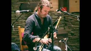 Cillian Vallely (Lunasa) - Uilleann Pipes with Ted Davis - guitar