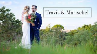 Travis and Marischel | Venue Nouveau | Wedding Video 4K