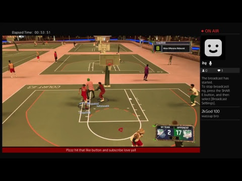 SS2 GRIND WITH FAM/150 subs psn  vc give away
