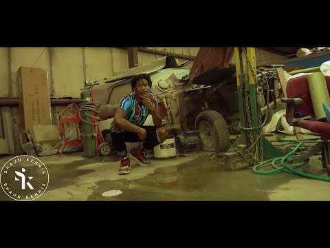 JayPee - Chasing - (Official Video)