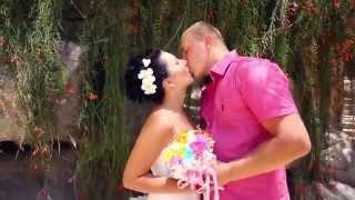 Женя и Вика Wedding Thailand, Phattaya