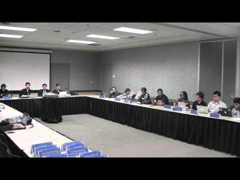 ASUCI Legislative Council 11/2/15 & 11/5/15