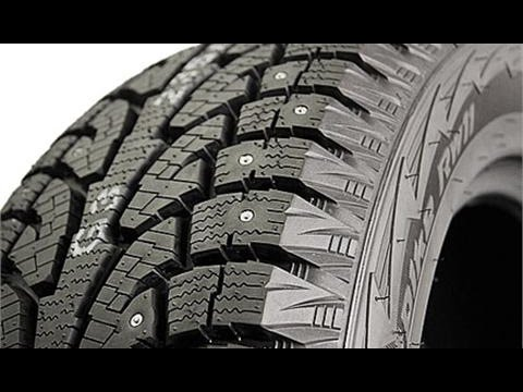 Bridgestone Dueler HP Sport — шина живьем - YouTube