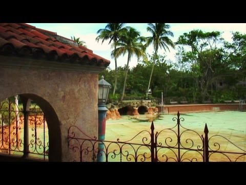 Coral Gables Florida - Venetian Pool