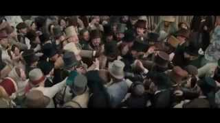 The Invisible Woman Trailer for movie review at http://www.edsreview.com