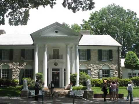 Graceland 2009 Elvis Presley S Home