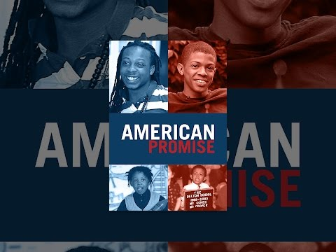 the american promise The american promise journey began in 1999, when filmmakers joe brewster and michèle stephenson enrolled their son idris in the dalton school on the upper east side of manhattan after the private institution boldly strengthened its commitment to cultivating a diverse student body.