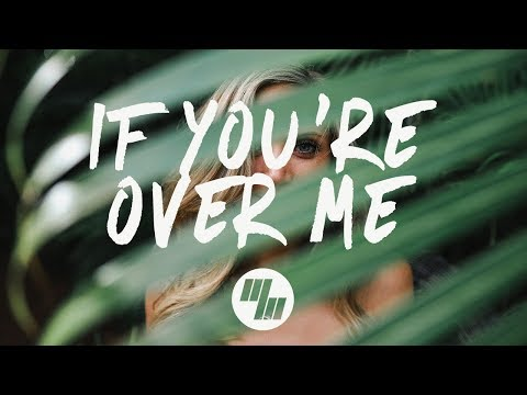 Years & Years  If Youre Over Me Lyrics NOTD Remix