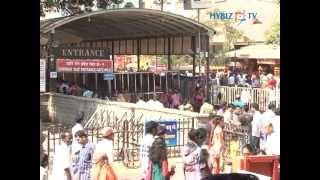 Shirdi Sai Baba Temple,  Ahmednagar , Maharashtra.
