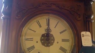Howard Miller Triple-chime Grandfather Clock Westminster