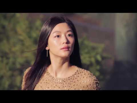 [CF 2016] Jun Jihyun - Shinsegae Duty Free CF MAKING FILM