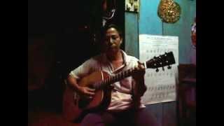 Bài không tên số 8 Guitar acoustic