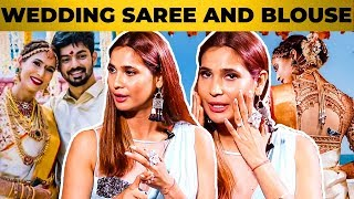 Prachi Mishra Reveals Her Skin Care Secrets..! | Wedding special | Mahat Raghavendra