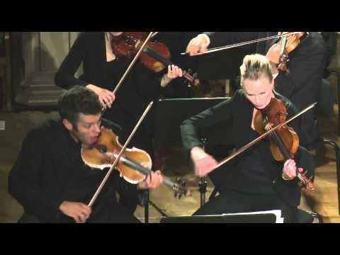 Johannes Brahms : Hungarian Dance No. 5 in F# minor