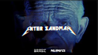 Baixar Enter Sandman - Claudinho Brasil & Reverence (Metallica Tribute)