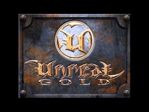 [Game Music] Unreal Gold - Interlude II (320KBps)