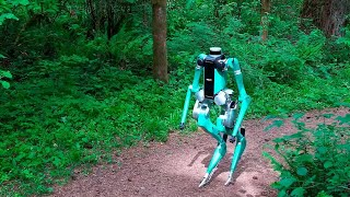 8 COOLEST HUMANOID ROBOTS THAT REALLY EXIST