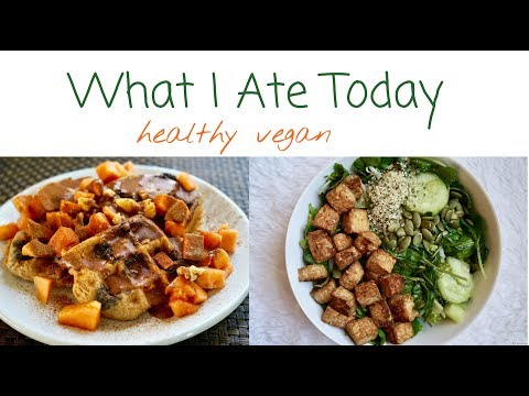 what-i-eat-in-a-day-|-vegan-low-fodmap