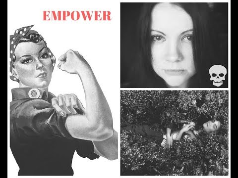 How to empower yourself, Witches: Spiritual elevation of Self