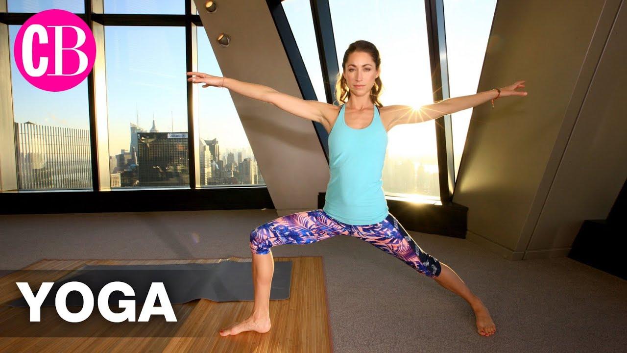 Tara Let It Go Yoga Preview