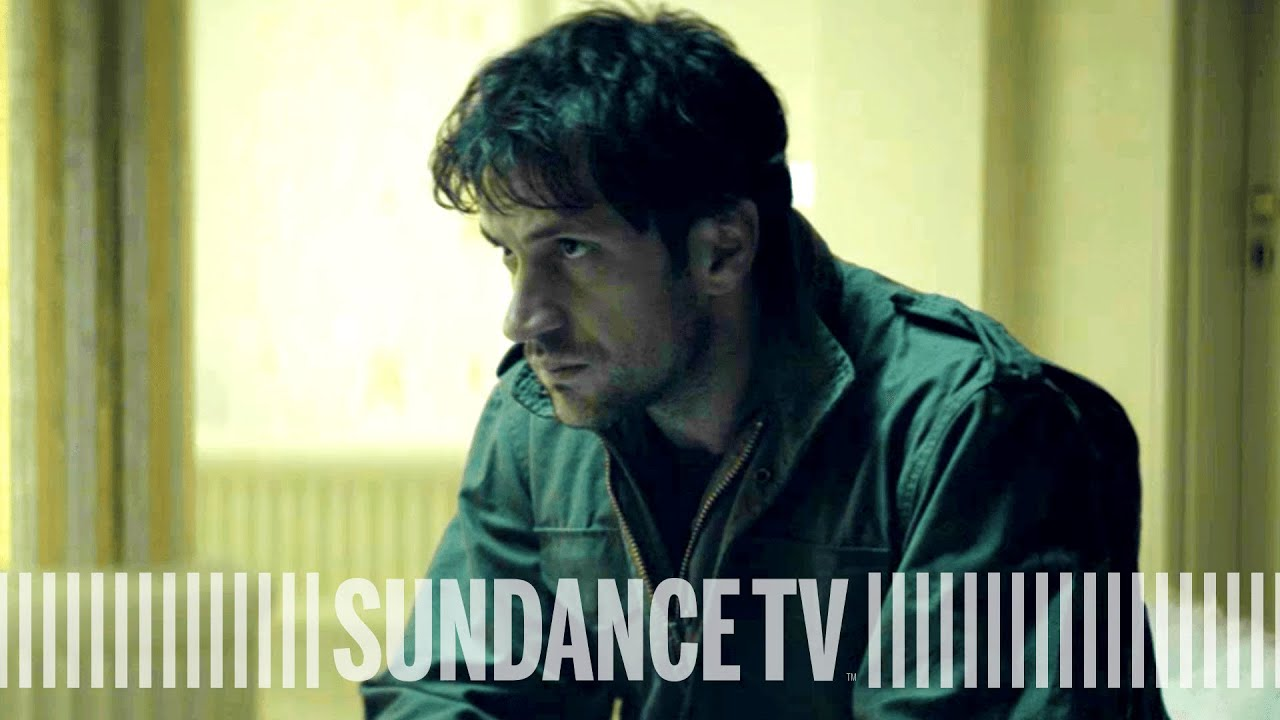 Download THE LAST PANTHERS | 'Milan Faces New Challenges' Official Clip (Episode 102) | SundanceTV