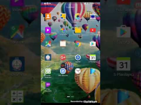 Tabletlerde ekran fotoğrafı nasıl çekilir