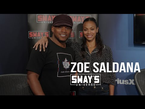 "Zoe Saldana on Nina Simone Biopic Backlash: ""I'm Never Going to Justify or Explain my Blackness"""