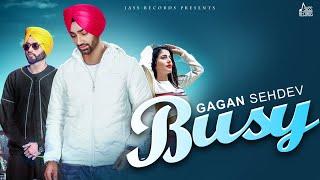 Download lagu Busy Gagan Sehdev New Punjabi Songs2019 Latest Punjabi Songs 2019 MP3