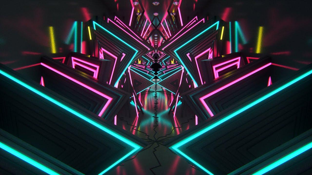 Tribal Wallpaper 3d Light Rooms Vj Loops Pack 50 Loops 1080p Youtube