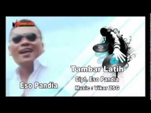 Lagu Karo TAMBAR LATIH - Eso Pandia   ORIGINAL