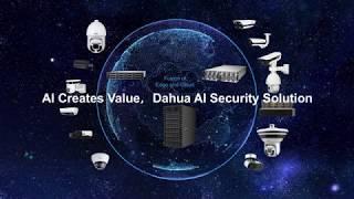 منظمة العفو الدولية يخلق قيمة, في داهوا منظمة العفو الدولية الحل الأمني داهوا AR