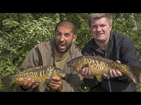 The Big Fish Off | Series 3 Trailer | ITV4