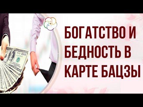 ДЕНЬГИ, БОГАТСТВО, КАРЬЕРА, ВЫБОР ПРОФЕСИИ И БИЗНЕС В БАЦЗЫ. Как  привлечь деньги по дате рождения