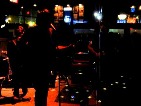 The Lung - Live At The Library Square Pub, Vancouver - Sept. 27th 2012 - PART 1