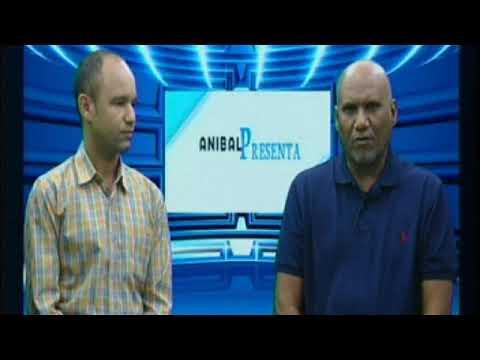 Anibal Presenta Historia del Baloncesto en Santiago Rodríguez